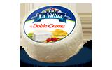 Doble Crema